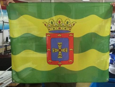 Allande flag
